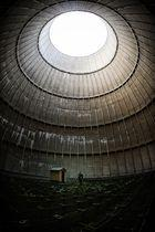 Home: The cooling tower II